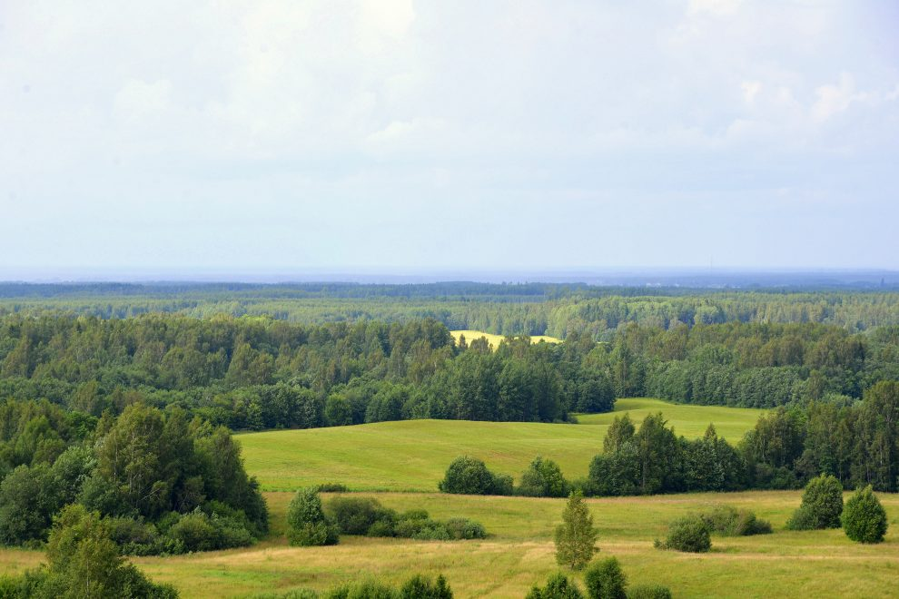 Southern Estonia's beauty